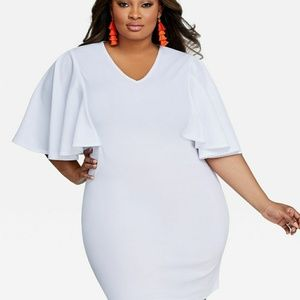 👑Coming Soon!👑 Amazing Ashley Stewart dress